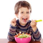 Dieticeskie recepti dly detei kotleti