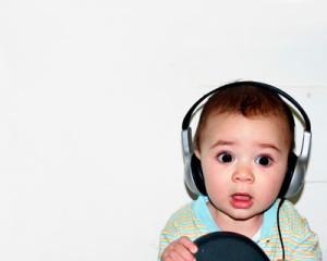 Vliynie muziki na razvitiew rebenka