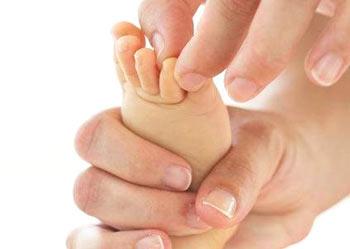 Массаж 10 месяцев ребенку