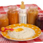 Чем кормить ребенка с 9 до 1 года