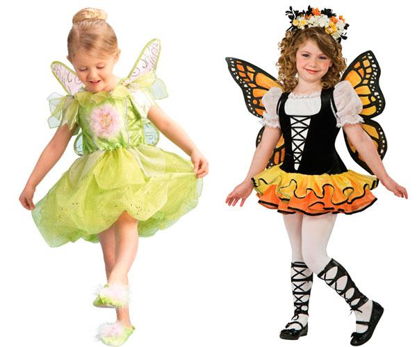 Детские костюм новый год