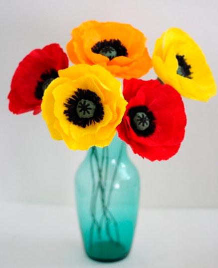 ПоднавПодставка для цветов своими руками из подручного