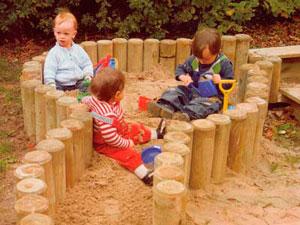 detskay plocadka idei