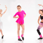tanci dly detei