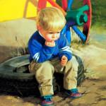 zastencivost u detei