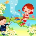 Muzikalnie sposobnosti detei