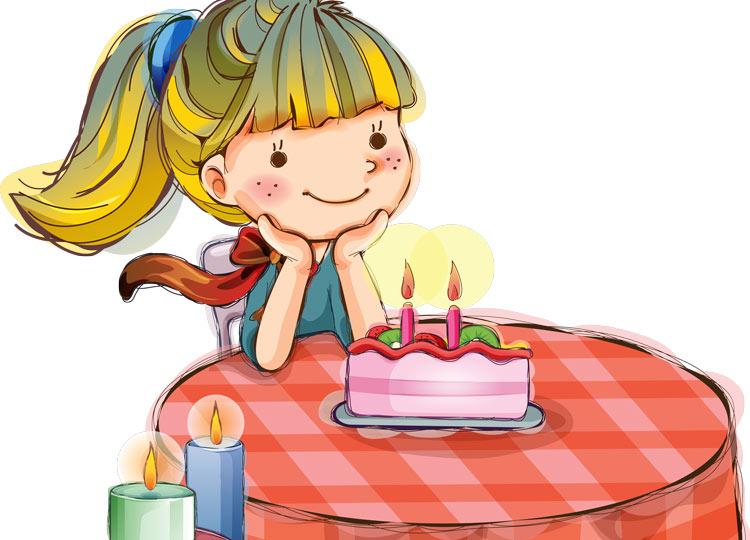 сценарий на день рождения ребенку 2 года