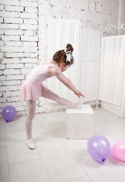 horeografiy dly detei