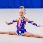 hudozhestvennay gimnastika detym