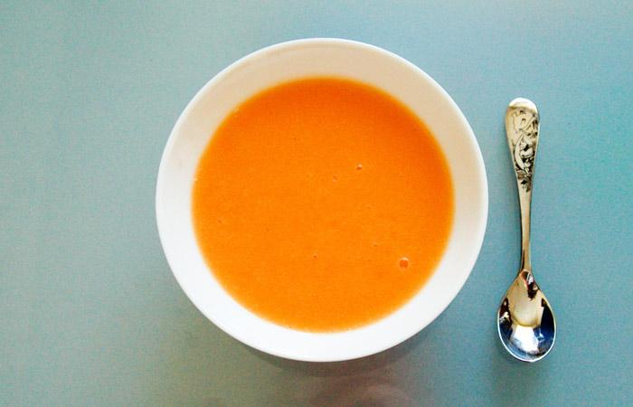 суп для годовалого ребенка рецепт с яичным желтком окинем