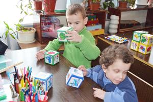 -umstvenno-otstalie-deti 5-7 let