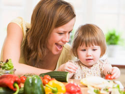 vegetarianstvo i deti