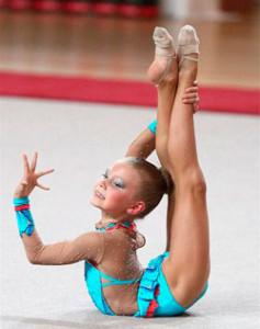 hudozedtvennay gimnastika dly detei