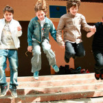 rebenok progulivaet skolu
