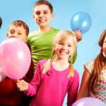 1 апреля сценарий для детей