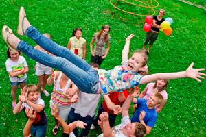 organizaciy otdiha detei