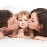 Osibki roditelei v vospitanii
