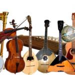 Викторина музыкальные инструменты