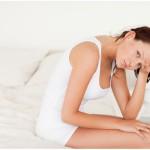 кровь из заднего прохода при беременности
