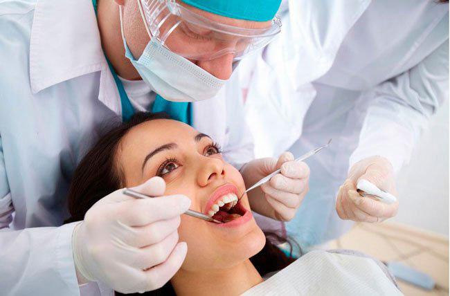 Можно не проходить стоматолога по беременности