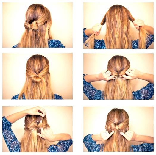 Причёски на 1 сентября на короткие волосы 7 класс