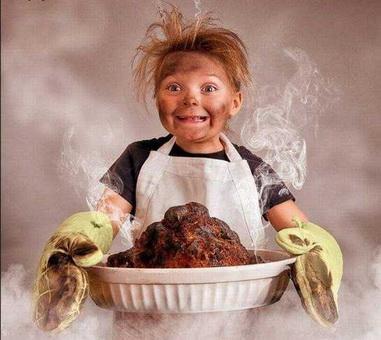 розыгрыш научись готовить