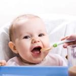 как вводить прикорм ребенку 5 - 6 месяцев