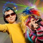 конкурсы на день рождения ребенка 10- 11 лет