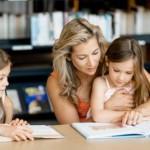 чтение с ребенком 7-8 лет