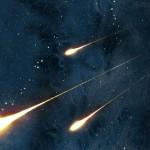 почему звезды падают с неба