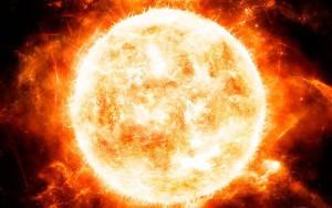 почему солнце светит днем а звезды ночью