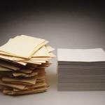 кто и где впервые изобрел бумагу