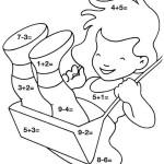 развивающие раскраски для детей