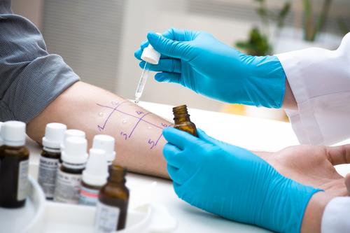 аллергия на тополиный пух у детей