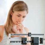 как похудеть без диет и убрать живот