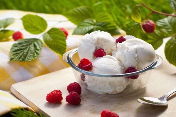 домашнее мороженое простые рецепты