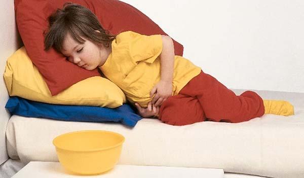 Ребёнок постоянно спит понос рвота