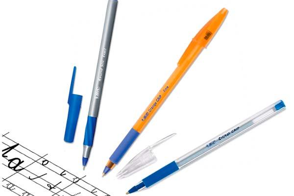 ручка для первоклассника